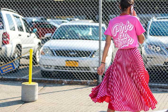street style fashion week new york 8