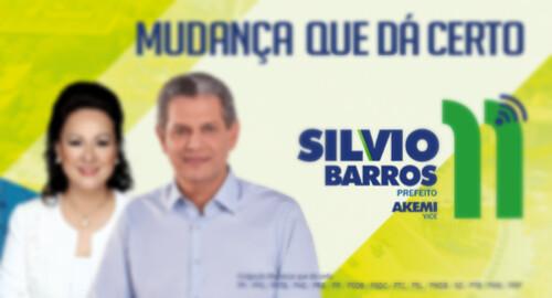silvio b