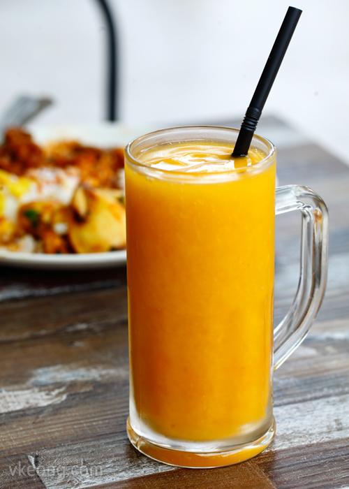 Mango Juice Hameediyah