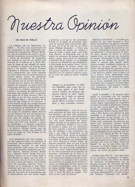 Cinelandia, Tomo XI Nº 1, Janeiro 1937 - 24