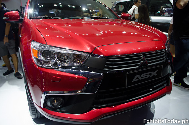 Toyota ASX