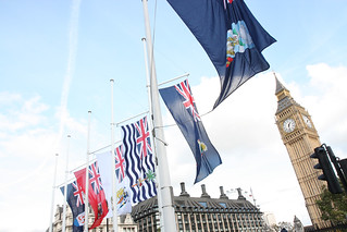Parliament Square | by Foreign and Commonwealth Office