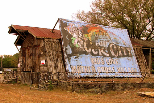 Rock City Barn at Legacy Farms