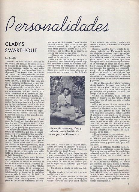 Cinelandia, Tomo XI Nº 1, Janeiro 1937 - 10