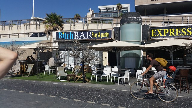 Bitch Bar