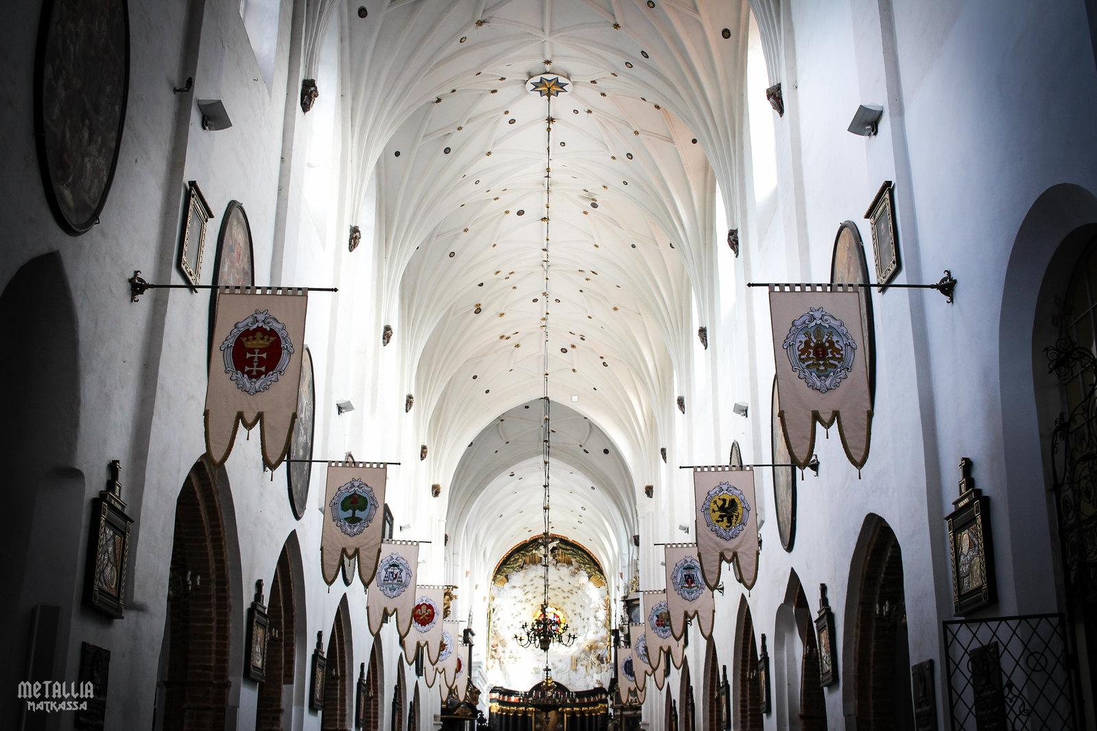 park oliwa, gdansk oliwa, gdanskin nähtävyydet, sightseeing in gdansk, oliwa cathedral, oliwan katedraali