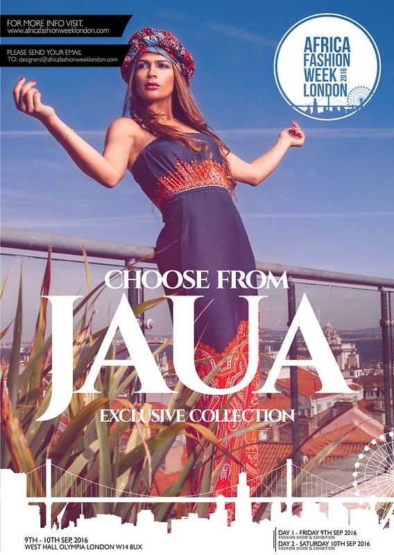 Jaua-showcasing-at-London-Fashion-Week-2016