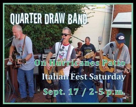QDB Italian Fest 9-17-16