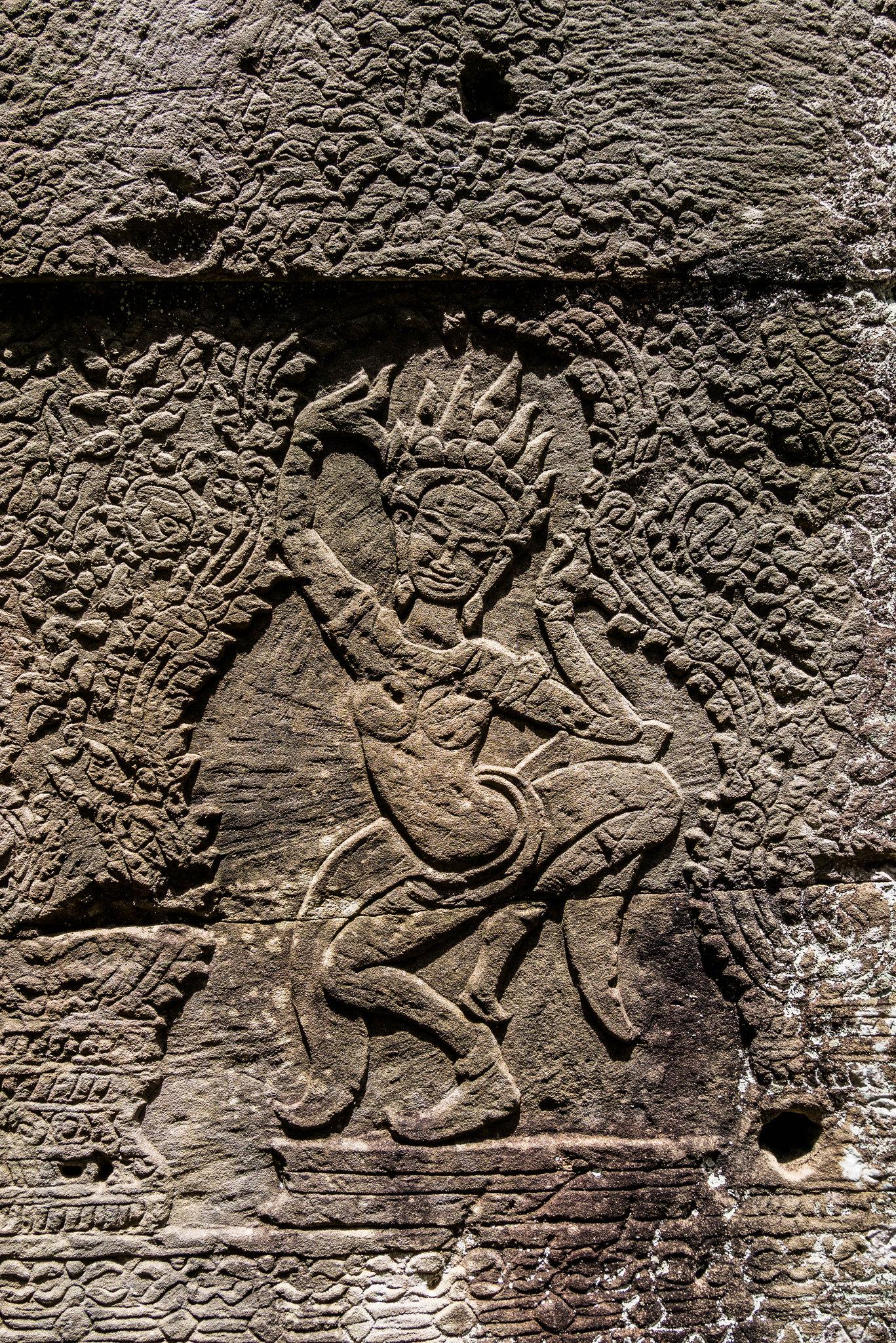 Angkor #31