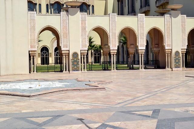 Casablanca (Marocco)