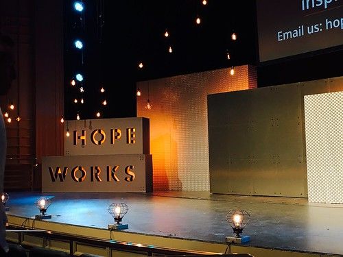 Hope Works Stage