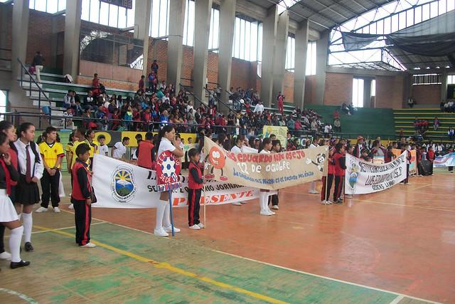 Juegos INTECURSOS 2016