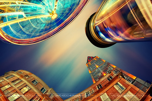 The city of colors | by  David.Keochkerian 