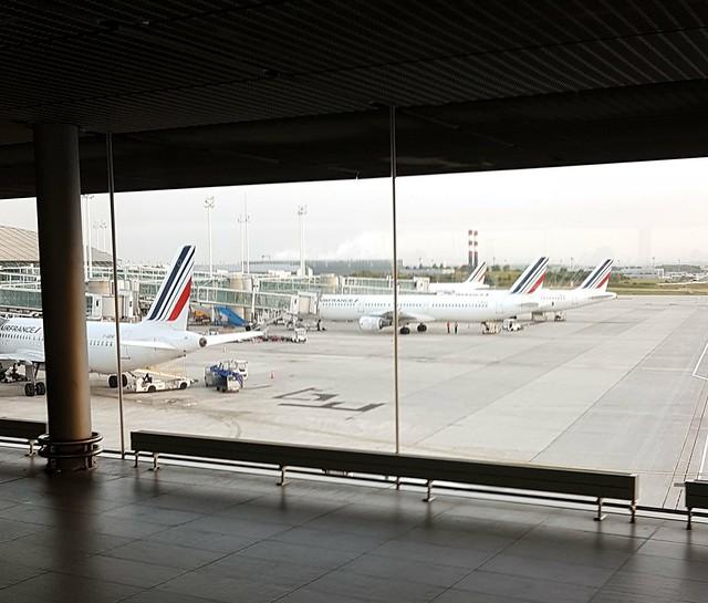 Paris Charles de Gaulle