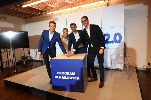 Regionalna konwencja programowa w Łodzi