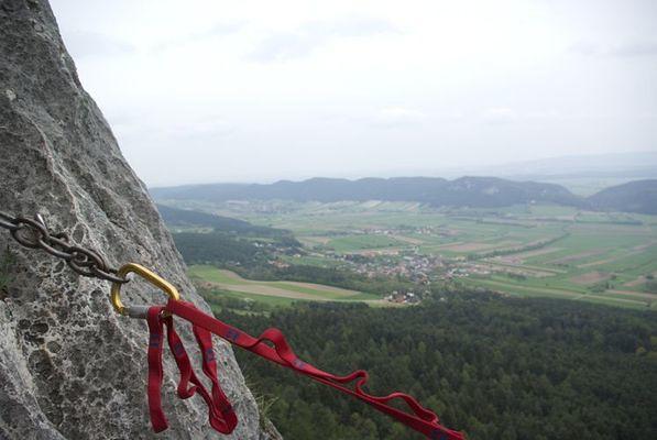 Hohe Wand / Überholspuren 7+