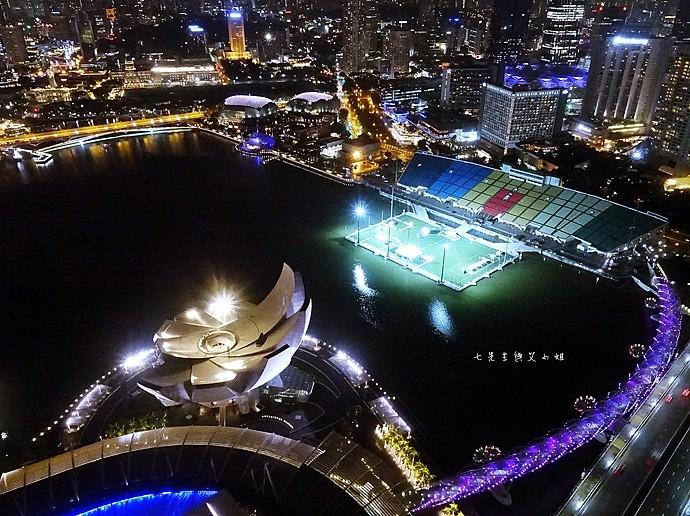 42 新加坡四天三夜自由行 美食美景購物