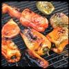 #RoastedPeppers #Peppers #KamadoJoe #BBQ #Homemade #CucinaDelloZio - blisteringly beautiful