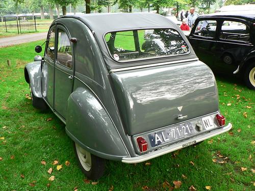 Citroën 2CV AZ 1956 (b)