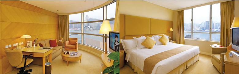 Salisbury-YMCA-Hong-Kong-Harbour-View-Suite. Image: KssKss CC