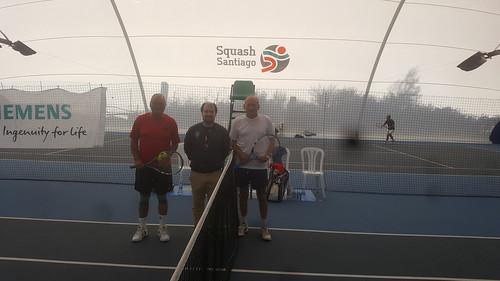 Campeonato Gallego de Veteranos 2016