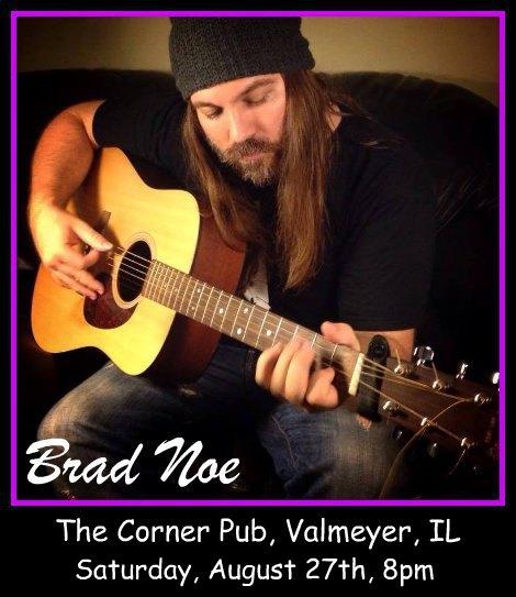 Brad Noe 8-27-16
