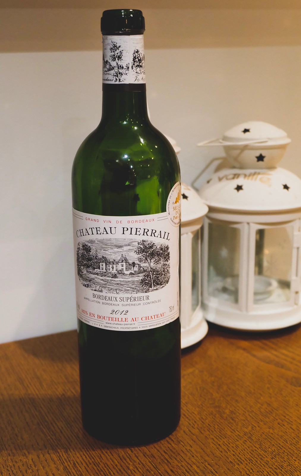 The French Cellar 2016