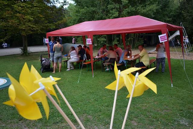 Liberales Sommerfest 2016 in Eschweiler