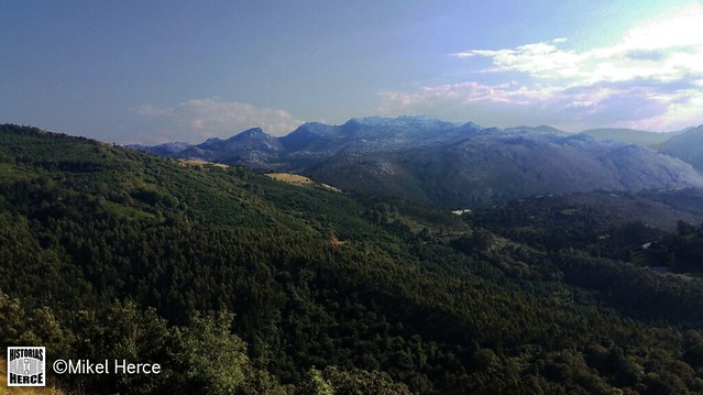 110. Mirador Cuevas del Soplao - Cantabria 2.