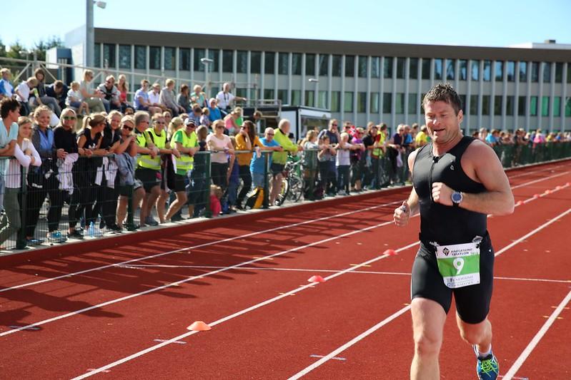 Haugesund Triatlon 2014 - Sprint