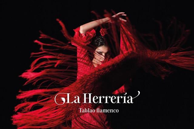 La Herreria flamenco