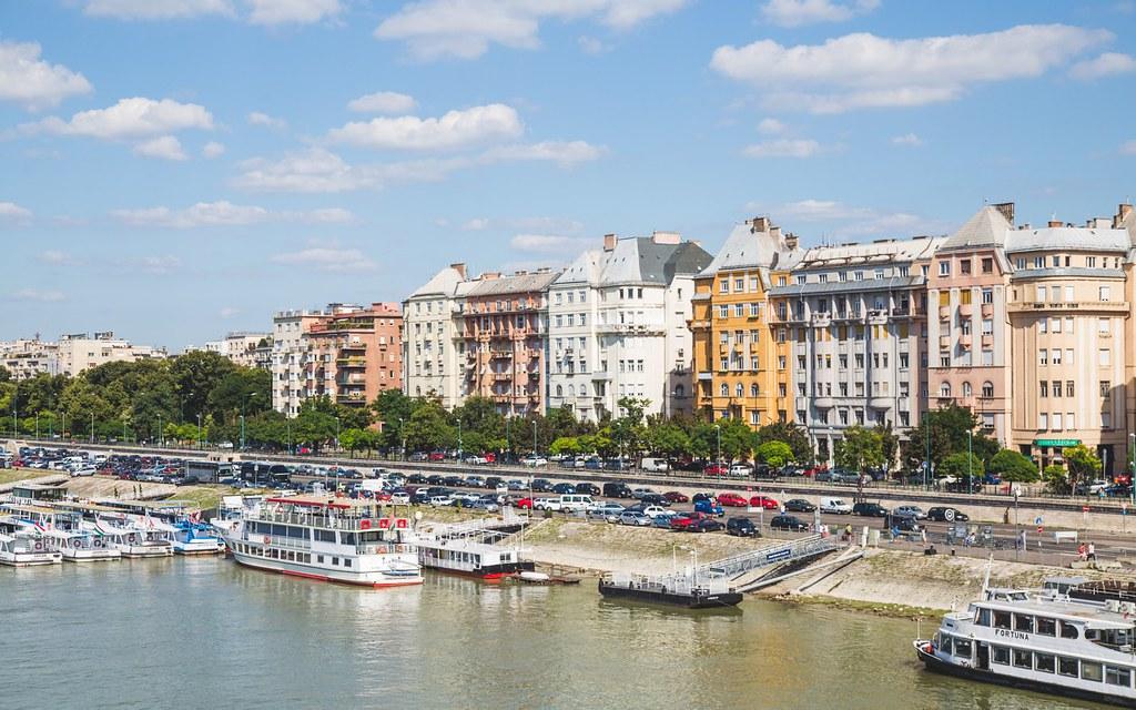 Budapest Ungarn-29