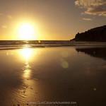 Playa de las mujeres - Pasito Bea