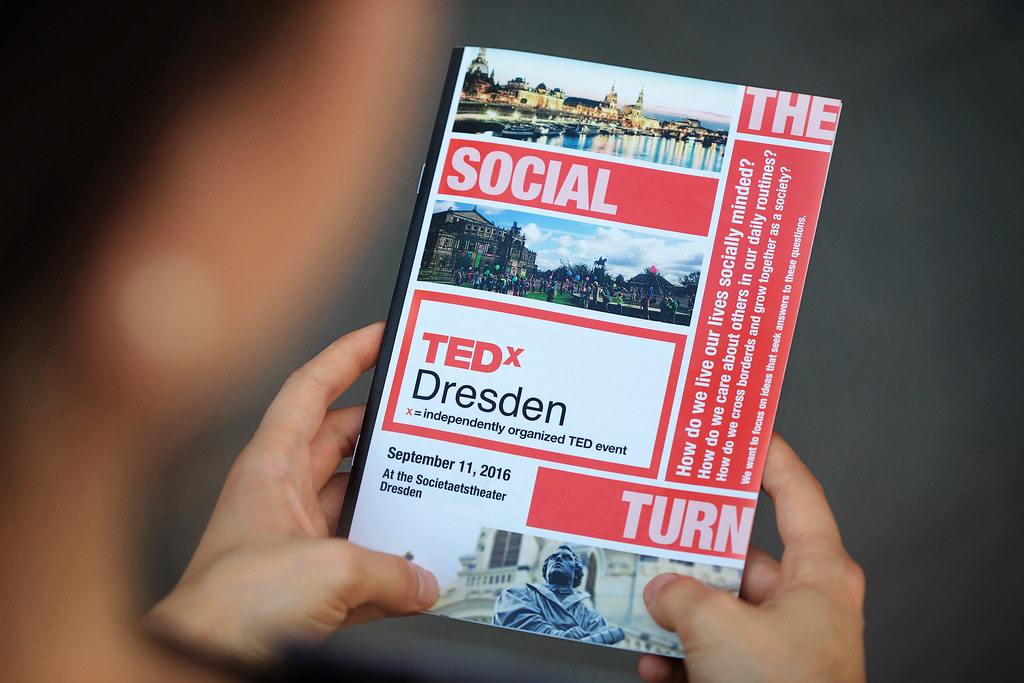 TEDx Dresden 2016