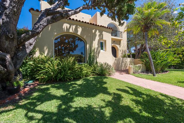 2302 Fort Stockton Drive, Mission Hills, San Diego, CA 92103