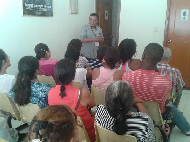 VIOLENCIA INTRAFAMILIAR CARLOS ARTURO GONZALEZ  ABRIL 20 2016