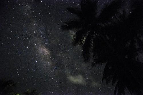 Vía Láctea Playa Linda (7)