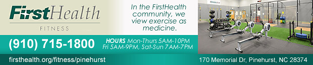 FirstHealth Fitness Center