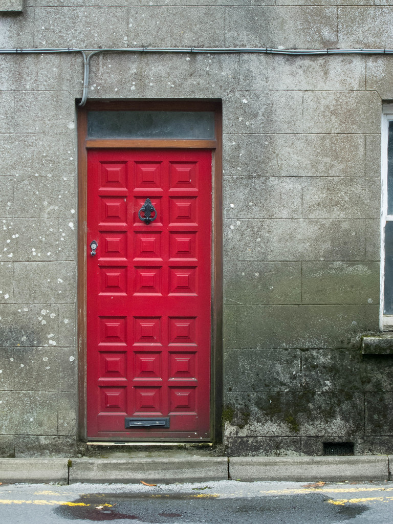 Ballinrobe, Ireland