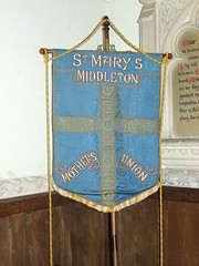St Mary's Middleton Mothers Union