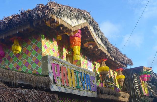 pahiyas festival houses