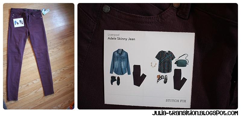 Liverpool Adele Skinny Jean | $88