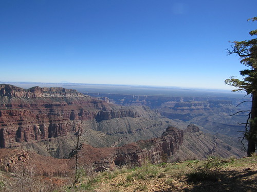 North Rim Grand Canyon SX530 090516 (14)