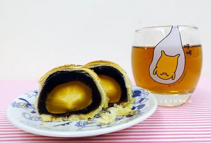 5 小潘鳳梨酥 小潘鳳凰酥 小潘蛋黃酥 板橋人氣美食