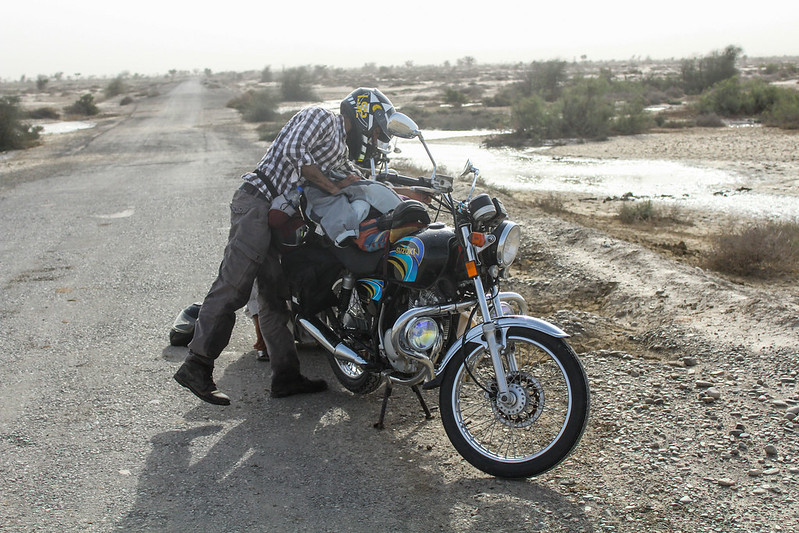 Extreme Off Road To Pir Bhambol Balochistan On August 12, 2016 - 29235317431 cac0a612e7 c