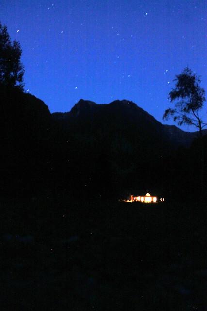 Mont Valier 27-28 août 2016