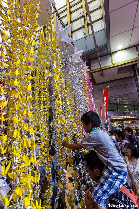 Sendai Tanabata Matsuri-30