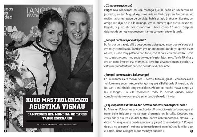 Revista Punto Tango 119 Septiembre 2016-02