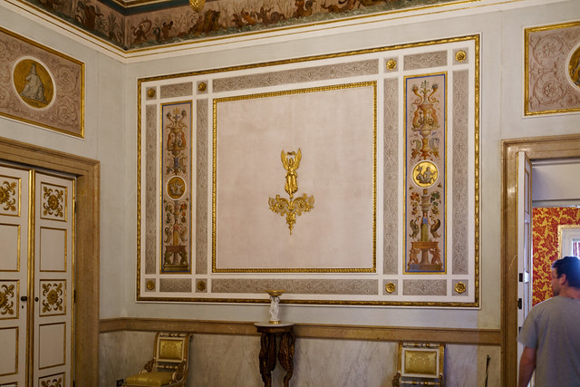 kaiserliche Zimmer