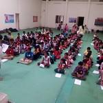 Mai Vivekananda Bol Raha Hun Prize Distribution of Sandesh Spardha